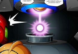 Super metroid, super space, super special
