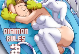 Digimon Rules 2